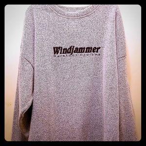 Men's Windjammer sweatshirt